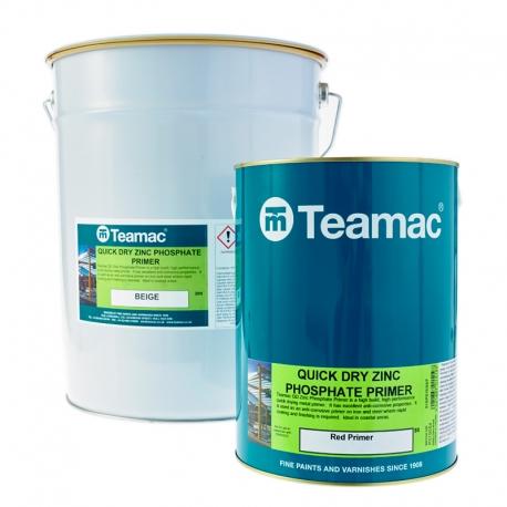 Teamac QD Zinc Phosphate Metal Primer