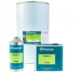 Teamac Thinner 14
