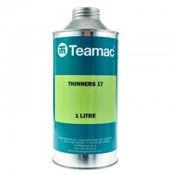 Teamac Thinner 17