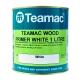 Teamac - Wood Primer White