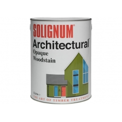 Solignum Architectural (Solvent Based)