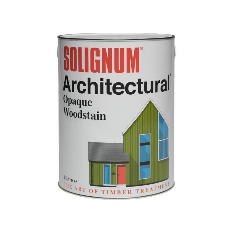 Solignum Architectural (Solvent Based)
