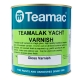 Teamac - Yacht Varnish