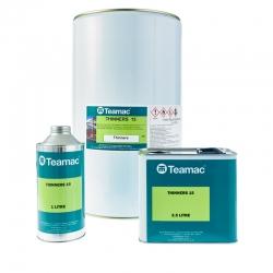 Teamac Thinner 15