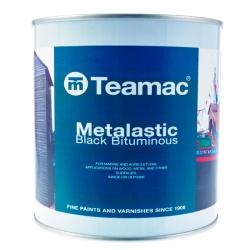 Teamac Metalastic Black Bituminous