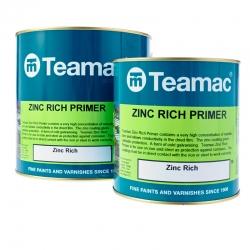 Teamac Zinc Rich Primer
