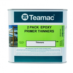 Teamac 2 Pack Zinc Phosphate Primer Thinners (TH4)