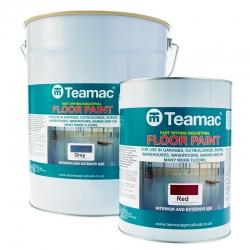 Teamac Industrial Floor Paint
