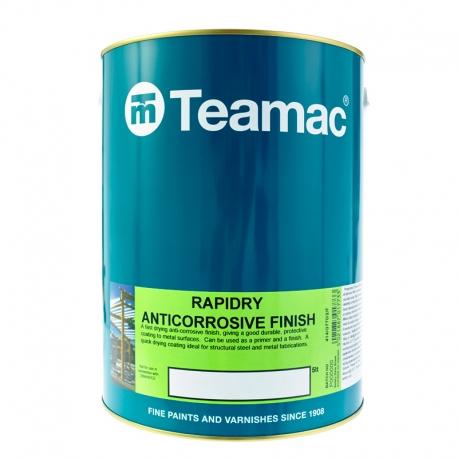 Teamac Anti-Corrosive Finish QD