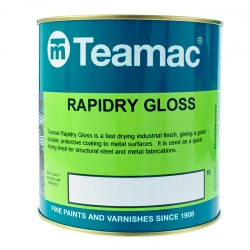 Teamac Rapidry QD Enamel