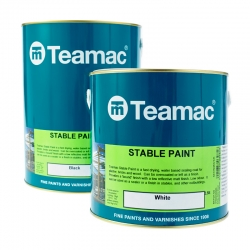 Teamac Stable Paint