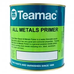 Teamac All Metals Primer
