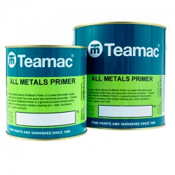 Teamac All Metals Primer