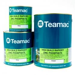 Teamac Rapidry HB Zinc Phosphate Primer