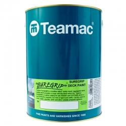 Teamac Suregrip Deck Paint