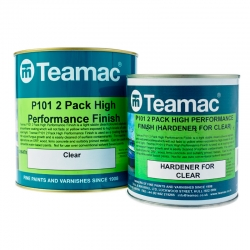Teamac P101 2 Pack High Performance Finish