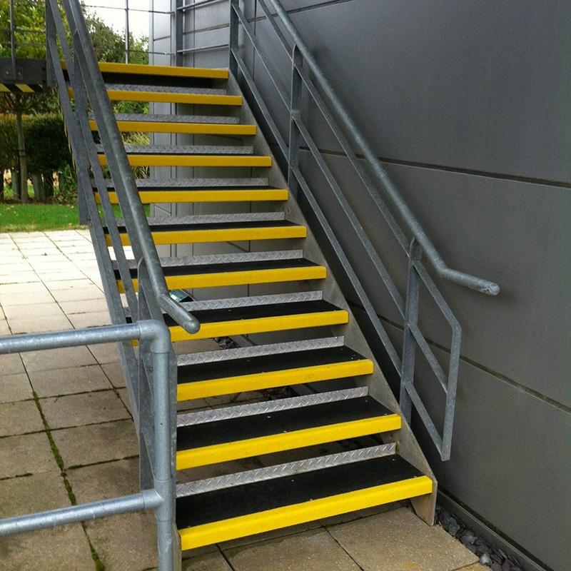 Anti Slip Stair Treads External Grp Non Slip Step Covers