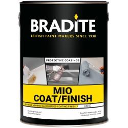 Bradite HB MIO Coat/Finish
