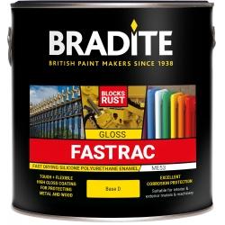 Bradite Fastrac