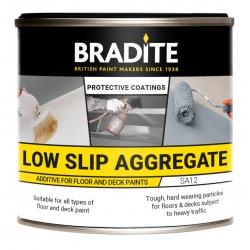 Bradite Low Slip Aggregate (SA12)