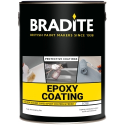Bradite Epoxy Coating