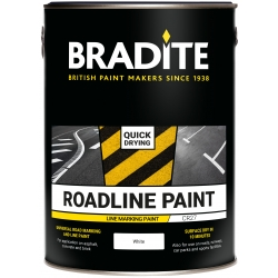 Bradite Roadline Paint
