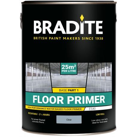 Bradite Floor Primer
