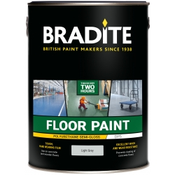 Bradite Floor Paint