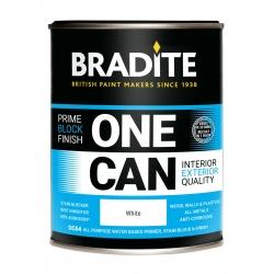 Bradite One Can