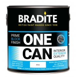 Bradite One Can