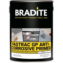 Bradite Fastrac GP Anti-Corrosive Primer