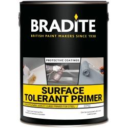Bradite Surface Tolerant Primer