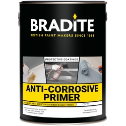 Bradite CR Anti-Corrosive Primer