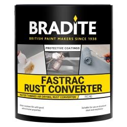 Bradite Fastrac Rust Converter