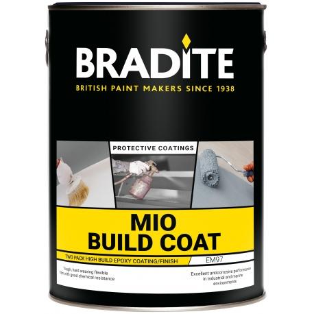 Bradite HB MIO Build Coat