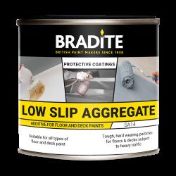 Bradite Low Slip Aggregate (SA14)