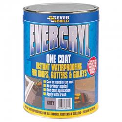 Everbuild Evercryl One Coat