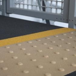 Anti-Slip Tactiles