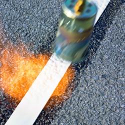 Ennis-Flint Gas Torch