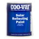 Coo-Var Solar Reflective Paint White