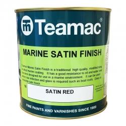 Teamac Marine Satin Finish