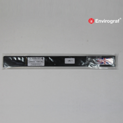 Envirograf Intumescent Liner for Mail Apertures