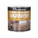 Blackfriar Polyurethane Floor Varnish