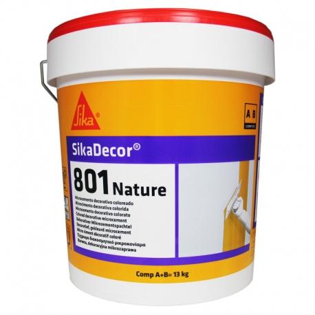 SikaDecor 801 Nature