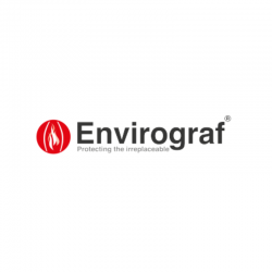 Envirograf Fire-Rated Door Viewer