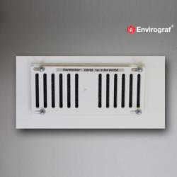 Envirograf HMG Ventilation Grilles