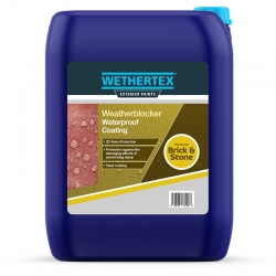 Wethertex WeatherBLOCKER!