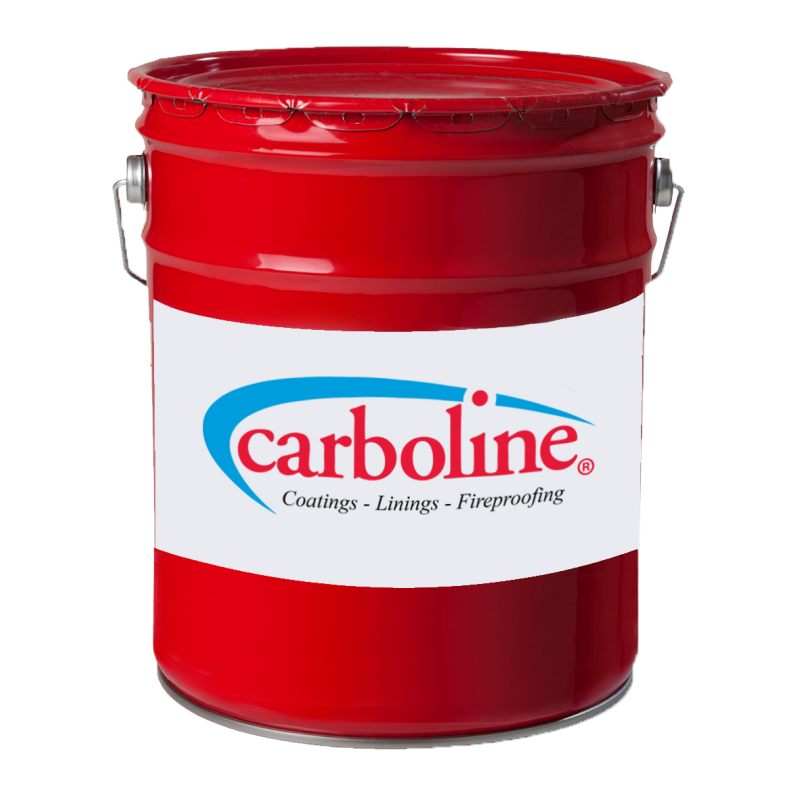 Carboline Carbomastic 615 Al Metal Amp Concrete Rawlins