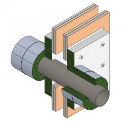 Nullifire FI025 Intuflex Wrap
