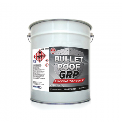 Bullet Roof GRP Roofing...